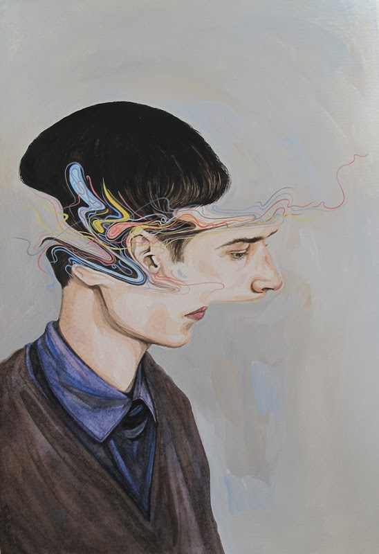 The Surreal Drawings of Henrietta Harris: henrietta harris 4[8].jpg